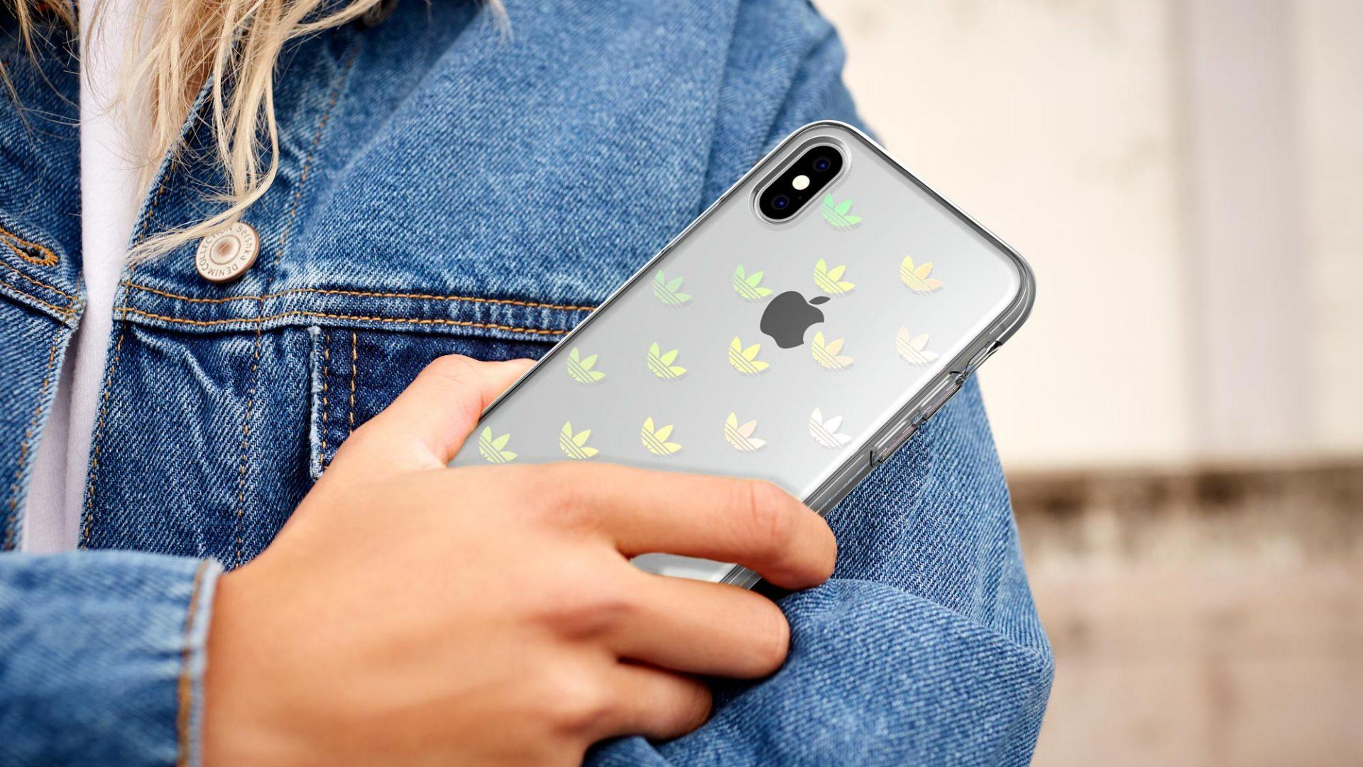 phone case adidas originals