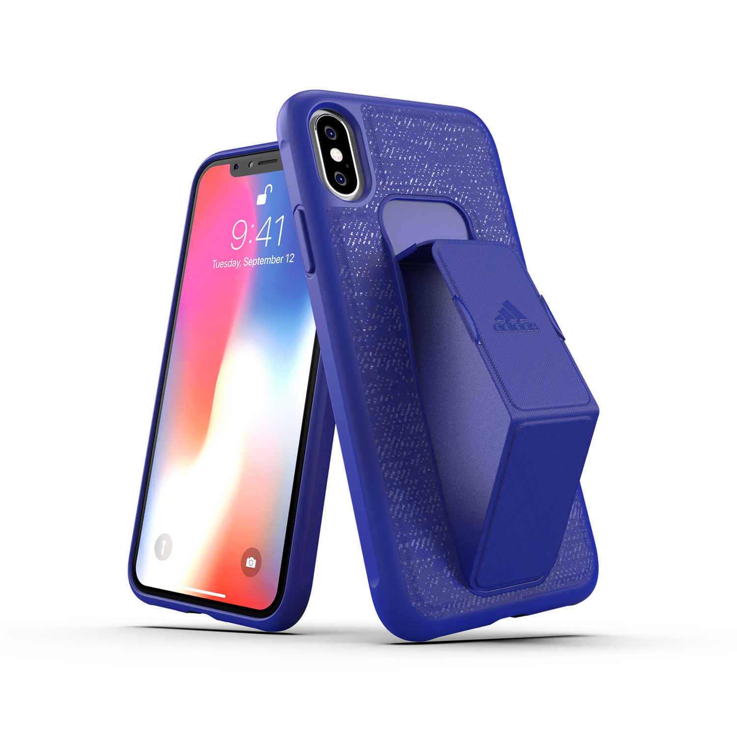 grip case innovation