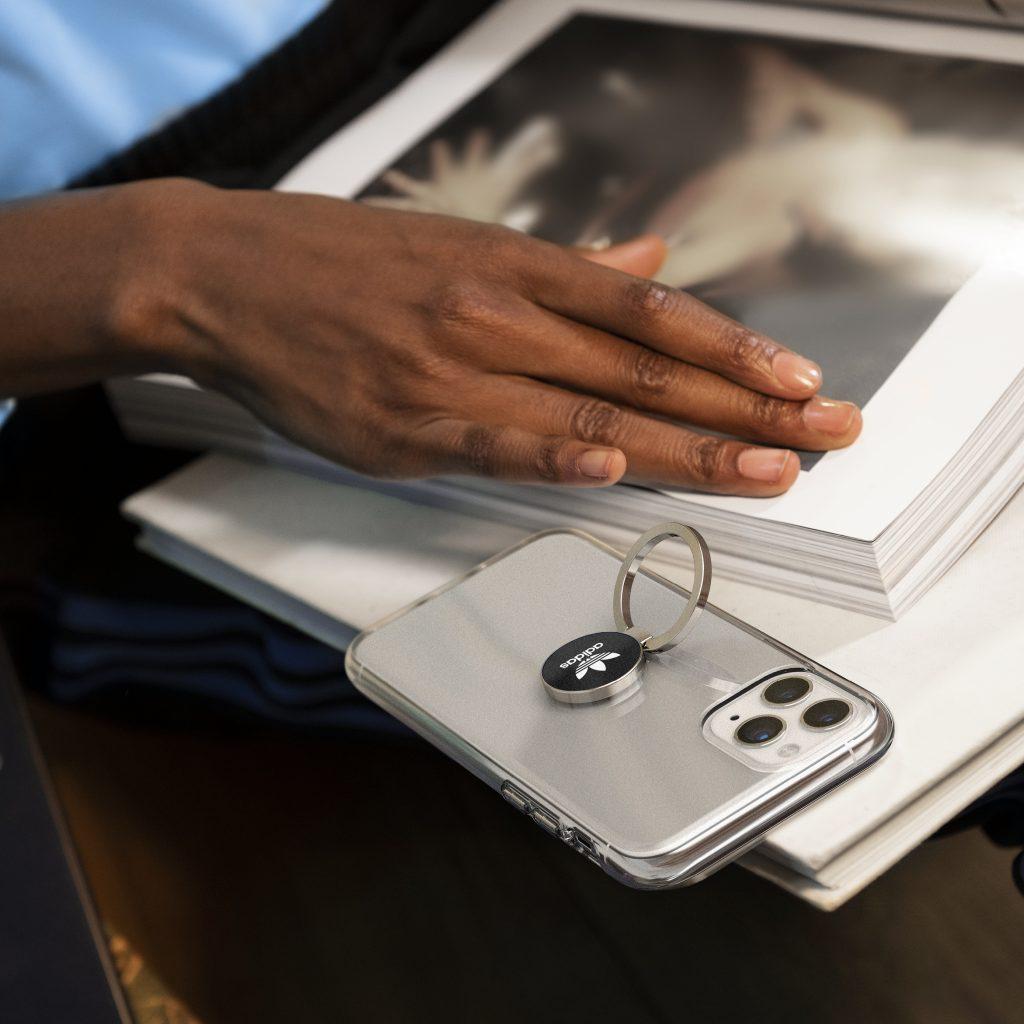 adidas Originals SS20 new phone accessories