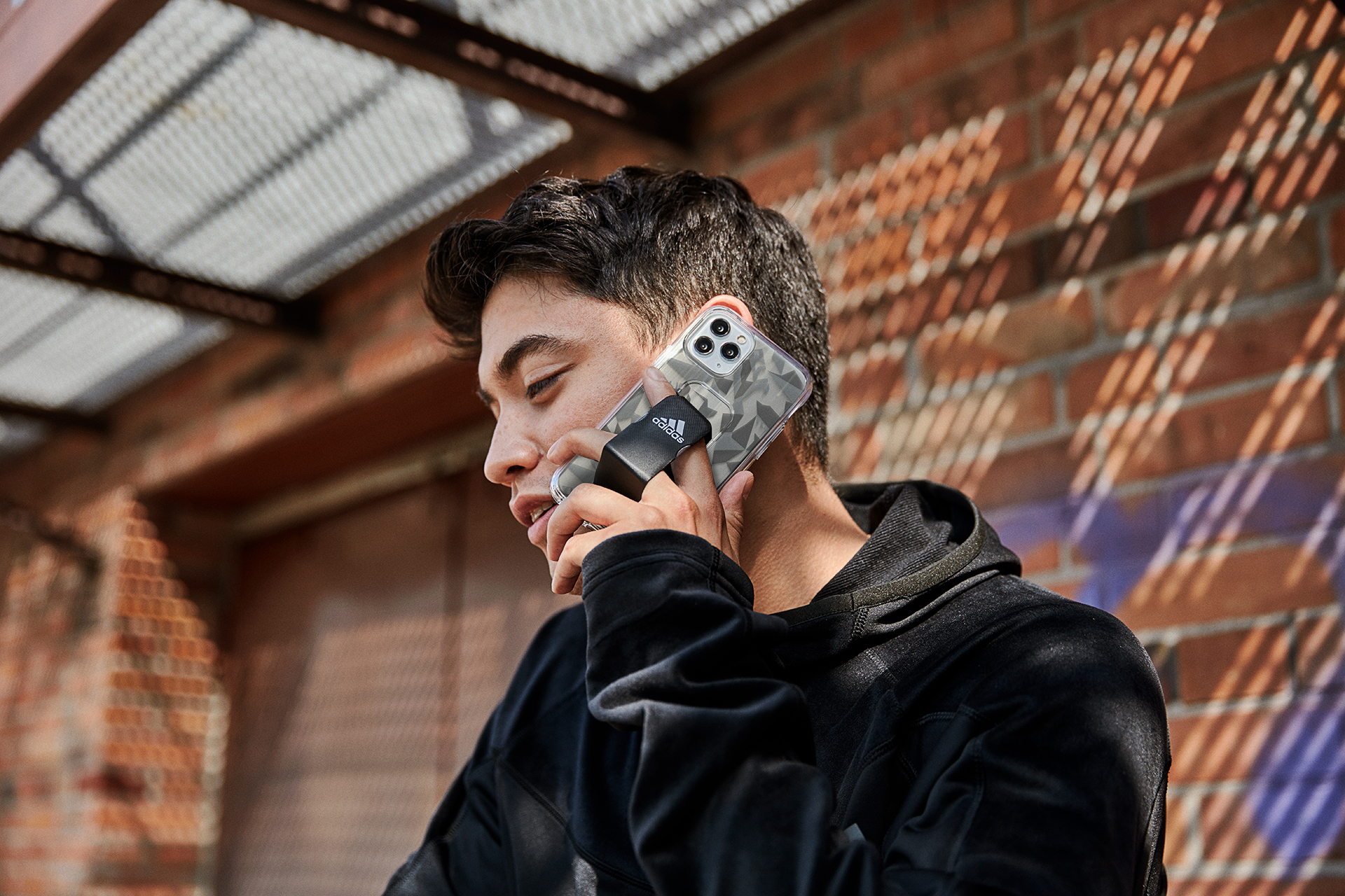 adidas FW20 cases: now available for iPhone 12 series