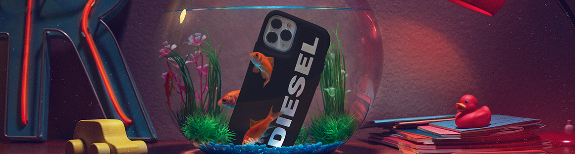 Diesel FW20 cases now available